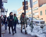 Harvard Walking Club