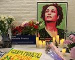 Marielle Franco Protest