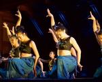 Asian American Dance Troupe