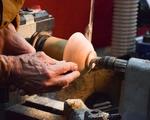 Alan Hark's Hands