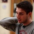 Harvard Olympian: Eli R. Dershwitz