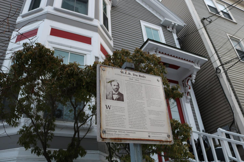 Tufts Project W.E.B. Du Bois