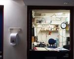 Dorm Crew Office