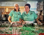 'Lunch Ladies' still