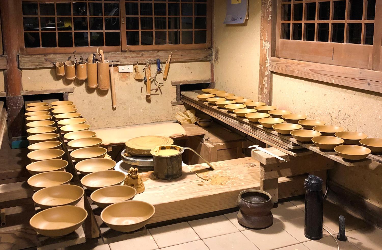 Koji's Pottery