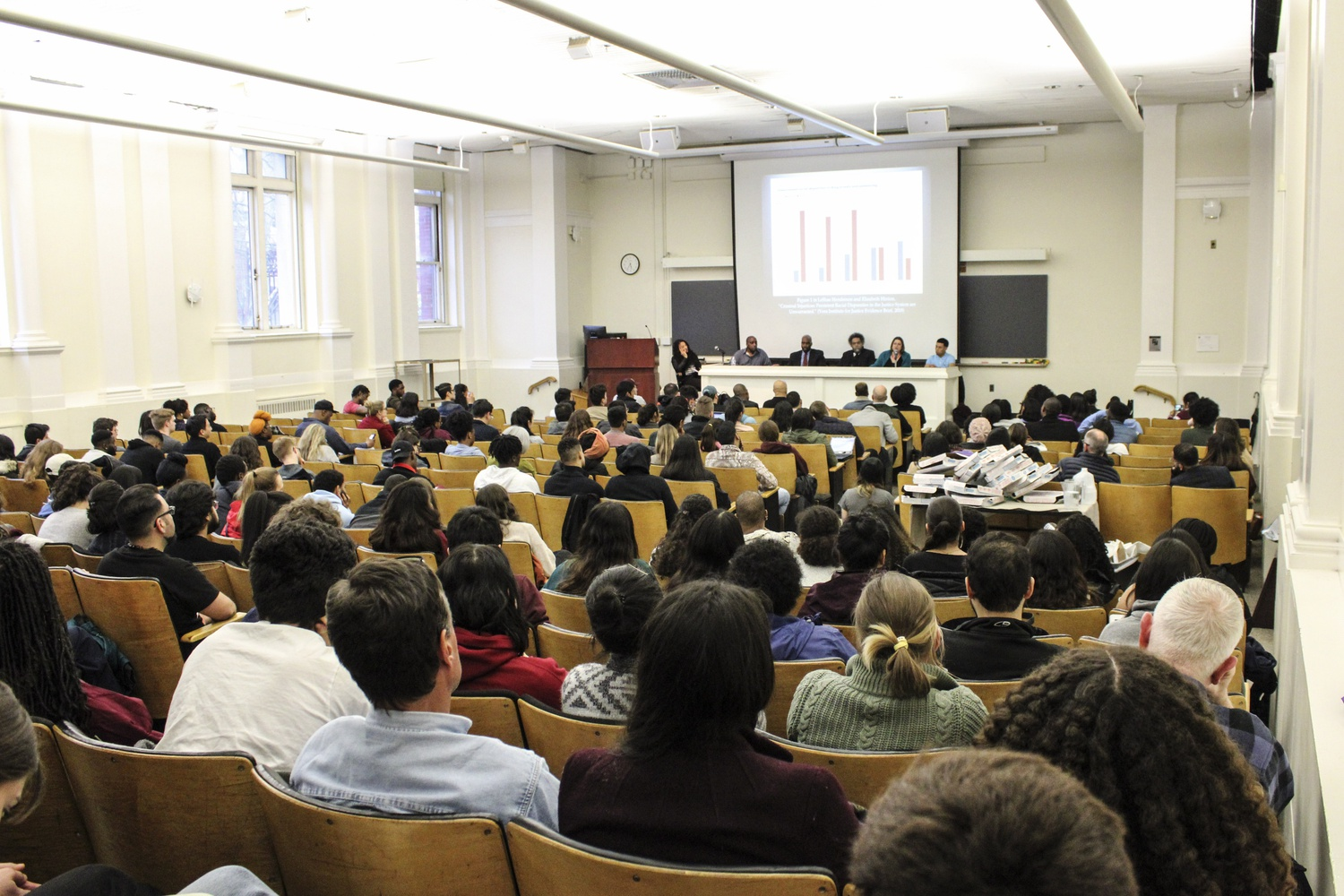 Mass Incarceration in the Black and Latinx Community