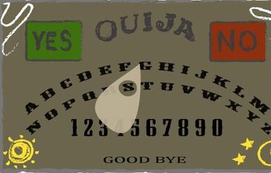 ouijaboard