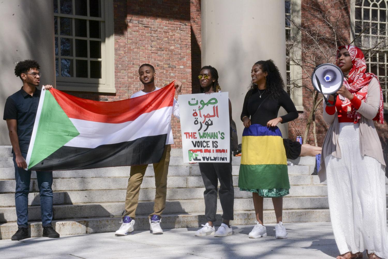 Sudan Rally Group