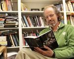 Dan McKanan Bookshelf