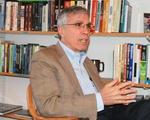 Robert Stavins Talking