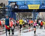 Boston Marathon 2019 2