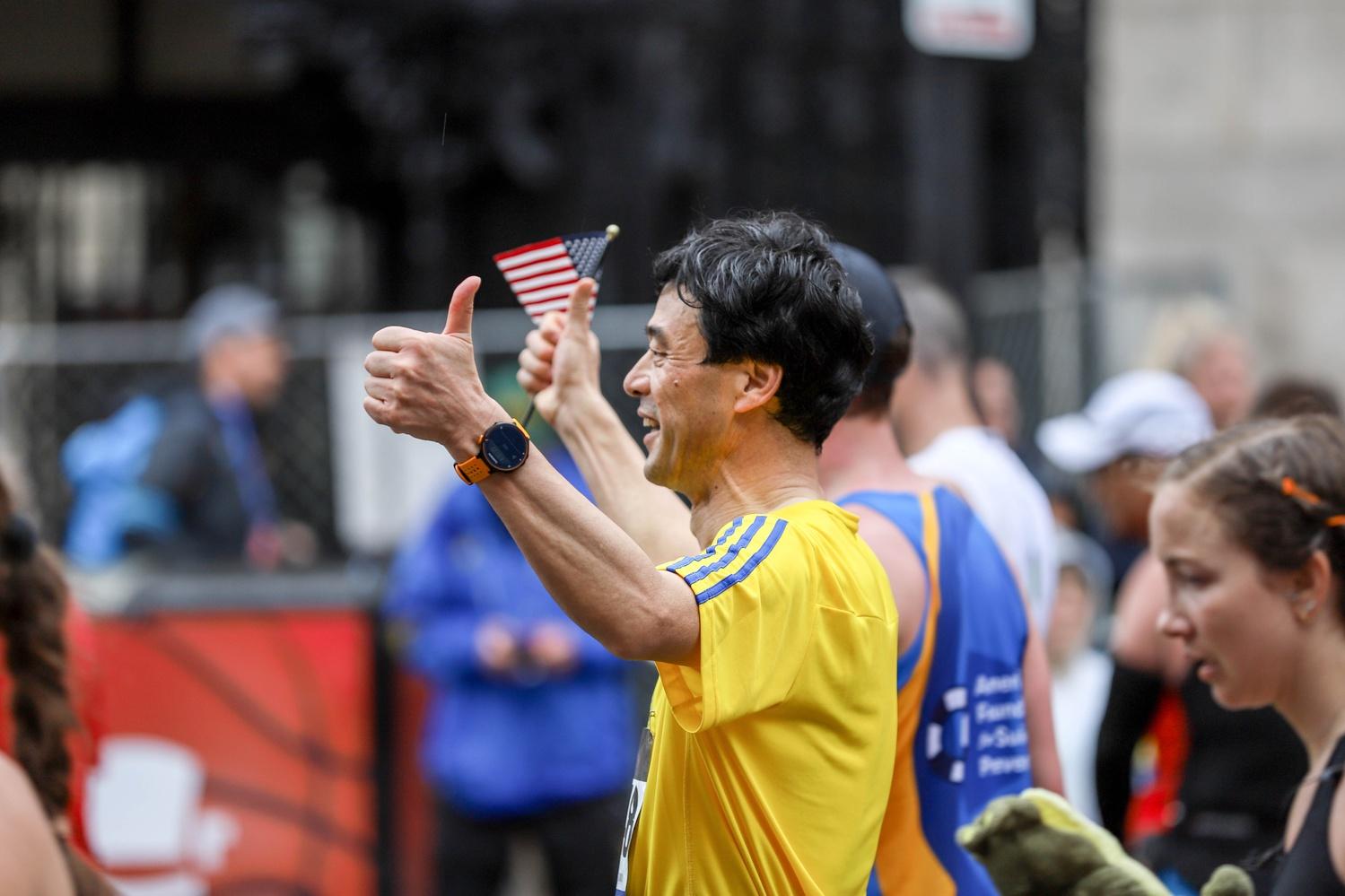 Boston Marathon 2019 10