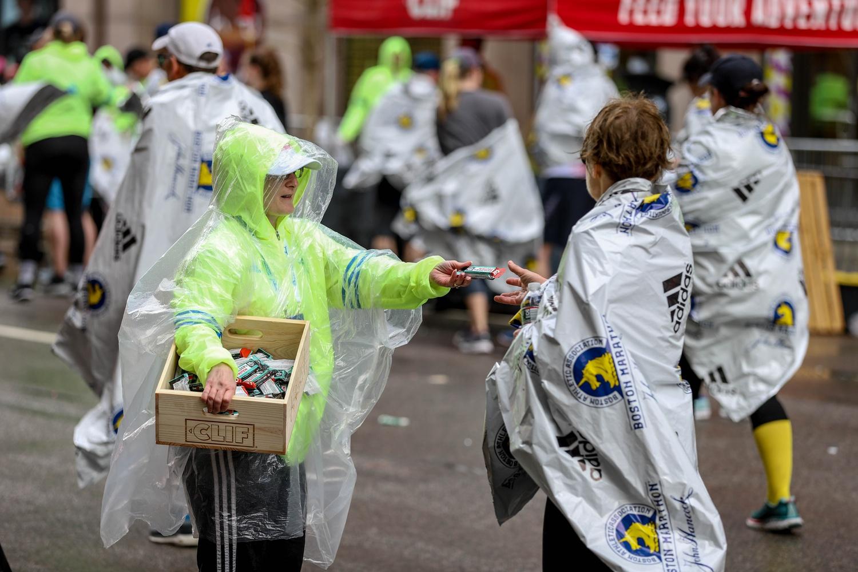 Boston Marathon 2019 11