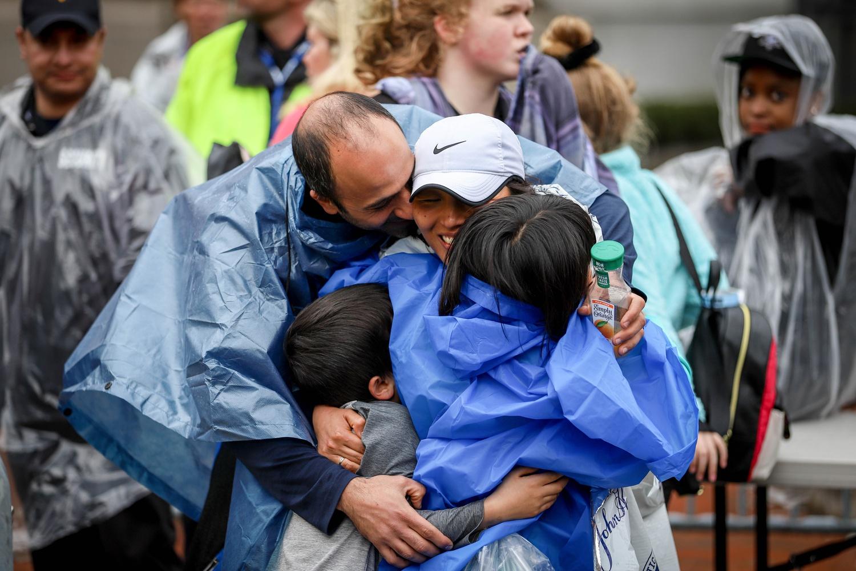 Boston Marathon 2019 14