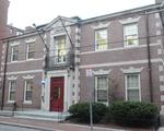 The Crimson Building