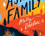 The Ash Family Cover