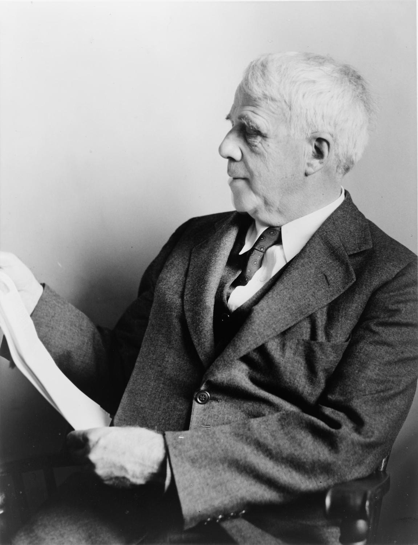 Robert Frost Still