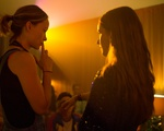 'Booksmart' feature still