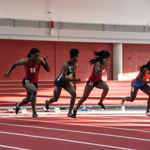 Sweeping the Sprints