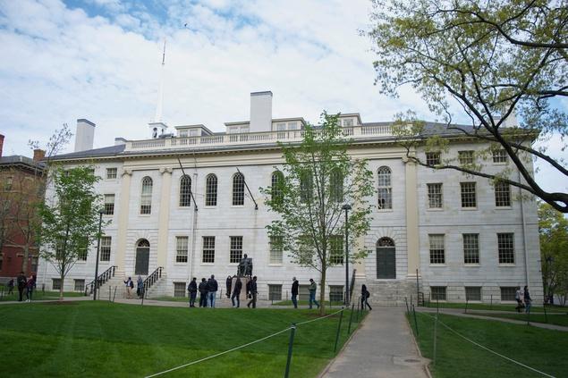 Incoming Harvard Freshman Deported After Visa Revoked | News | The Harvard Crimson