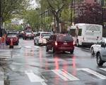 Gunshots in Harvard Square