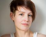 Kate Brehm headshot