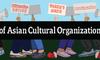 Asian American Organizations