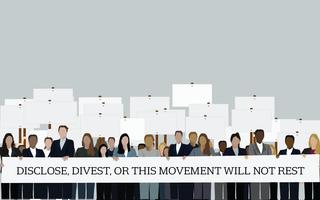 Divestment Full Spread