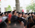 College Commencement