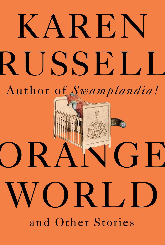 Orange World Cover