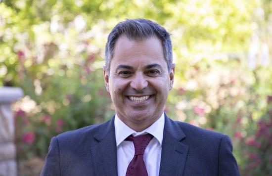 Armin Afsahi