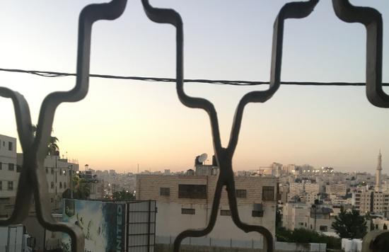 Summer Postcard: Hebron