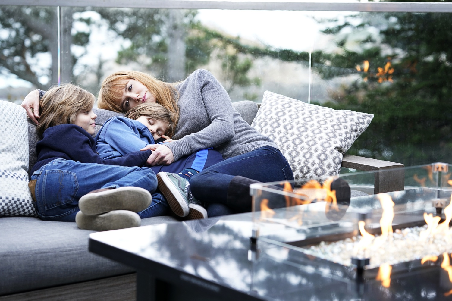 'Big Little Lies' - 'Tell-Tale Heart' image