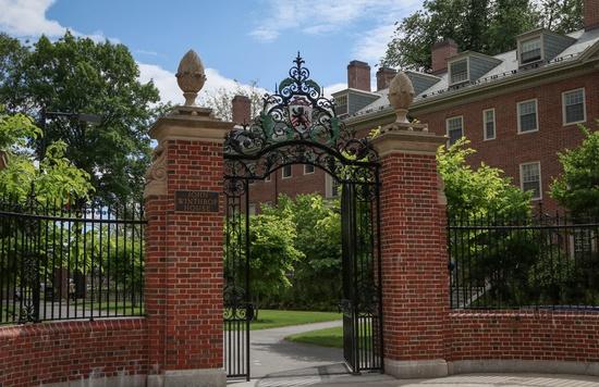 Winthrop Gates