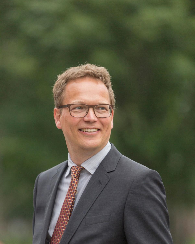 Joachim Homann Headshot