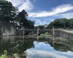 Summer Postcard: Tokyo