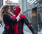 'Spider-Man: Far From Home' still