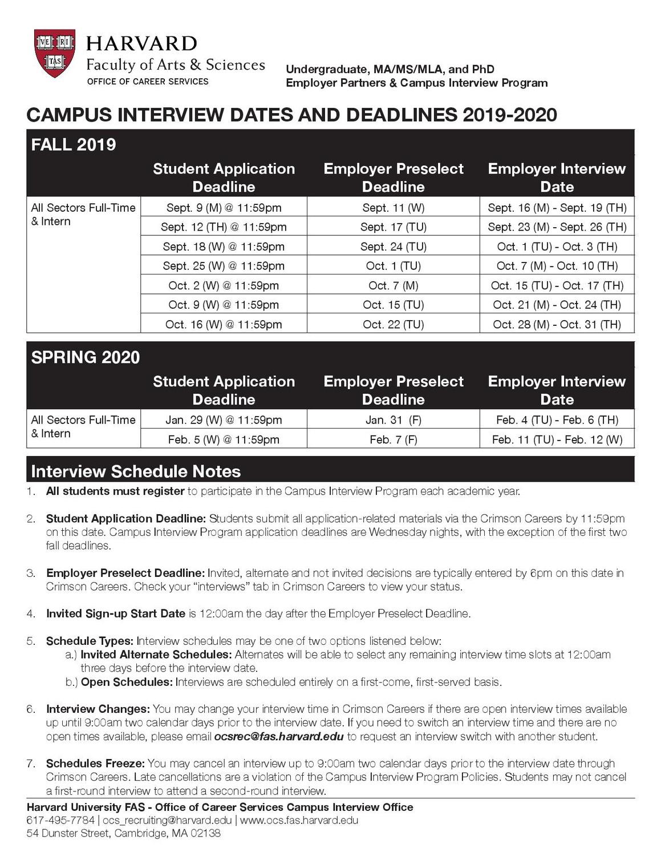 OCS Calendar Page 2