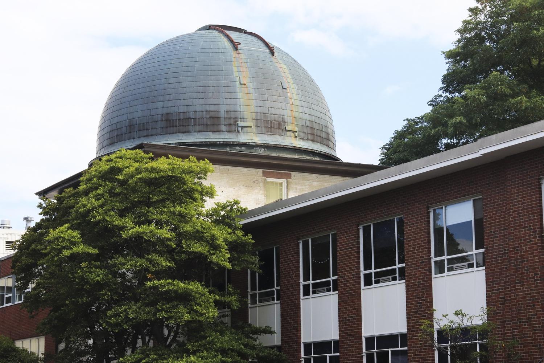 Harvard-Smithsonian Center for Astrophysics