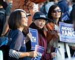 Andrew Yang Rally #4