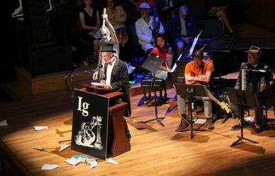 Ignobel Awards Speaker