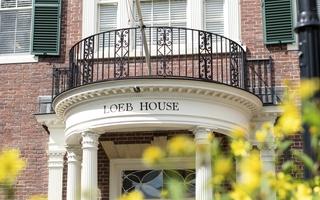 Loeb House