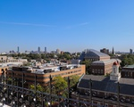 View from Annenberg Roof