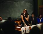 Harvard for Debate
