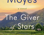 The Giver of Stars Cover