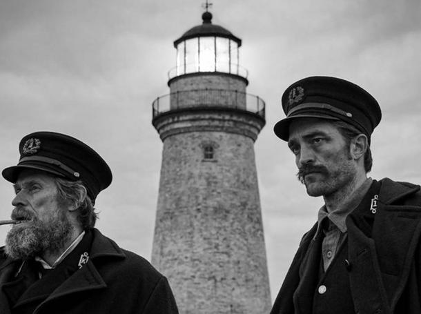The Lighthouse Movie Trailer Breakdown