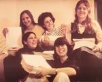 Gang of Five in 1979