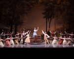 "The Boston Ballet's ""Giselle"""