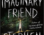 Imaginary Friend Cover