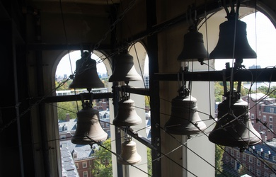 The Lowell Bells